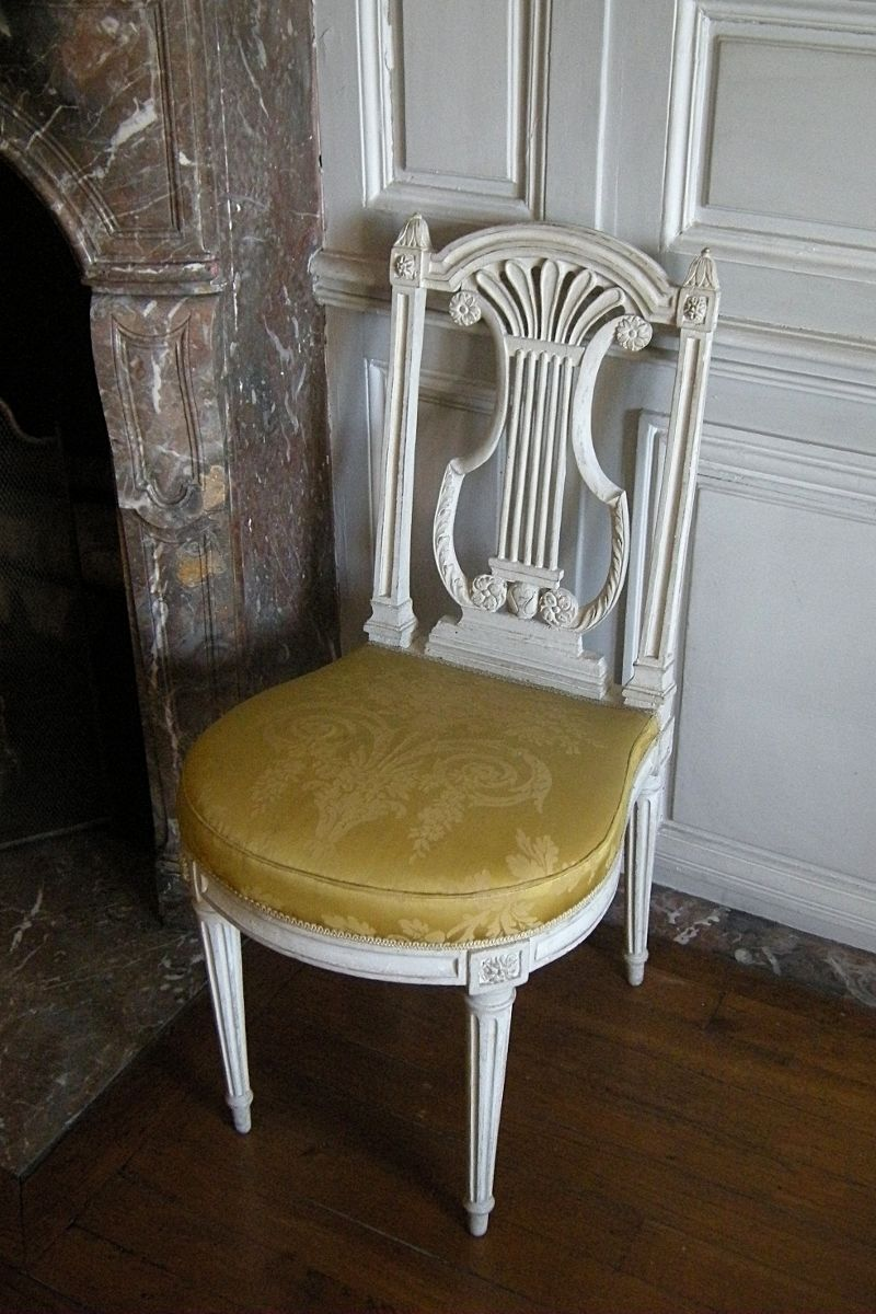 File wikimedia commons - Chaise louis xvi pas cher ...