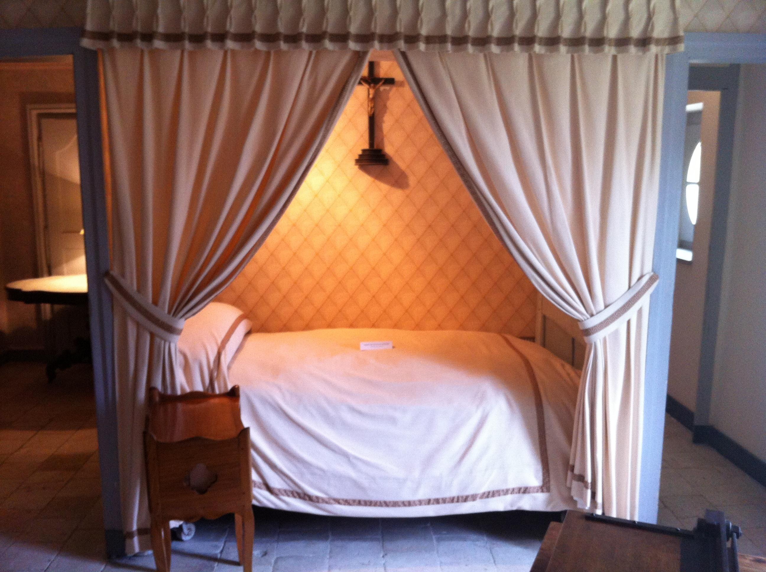 file chambre coucher balzac sach jpg wikimedia commons