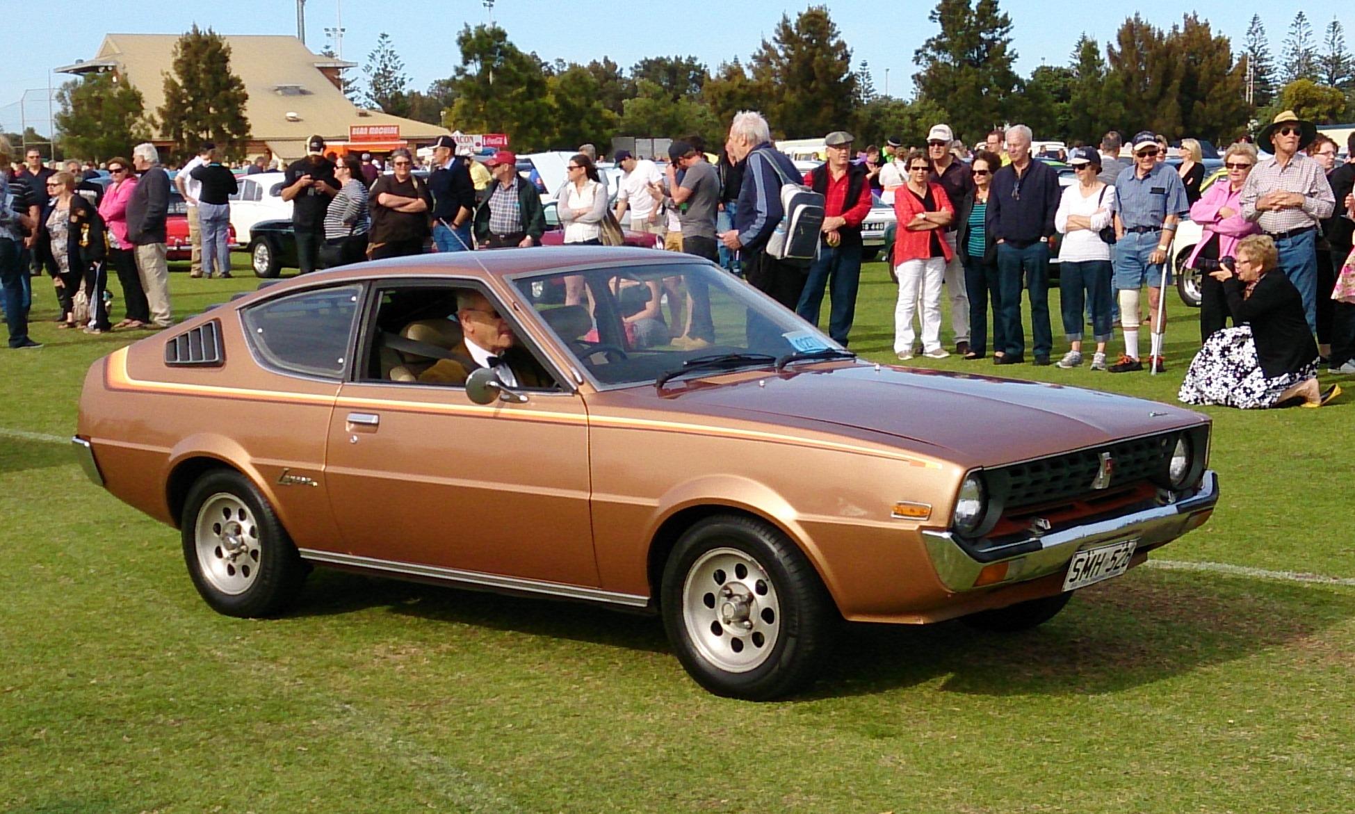 Classic Hatchback Cars