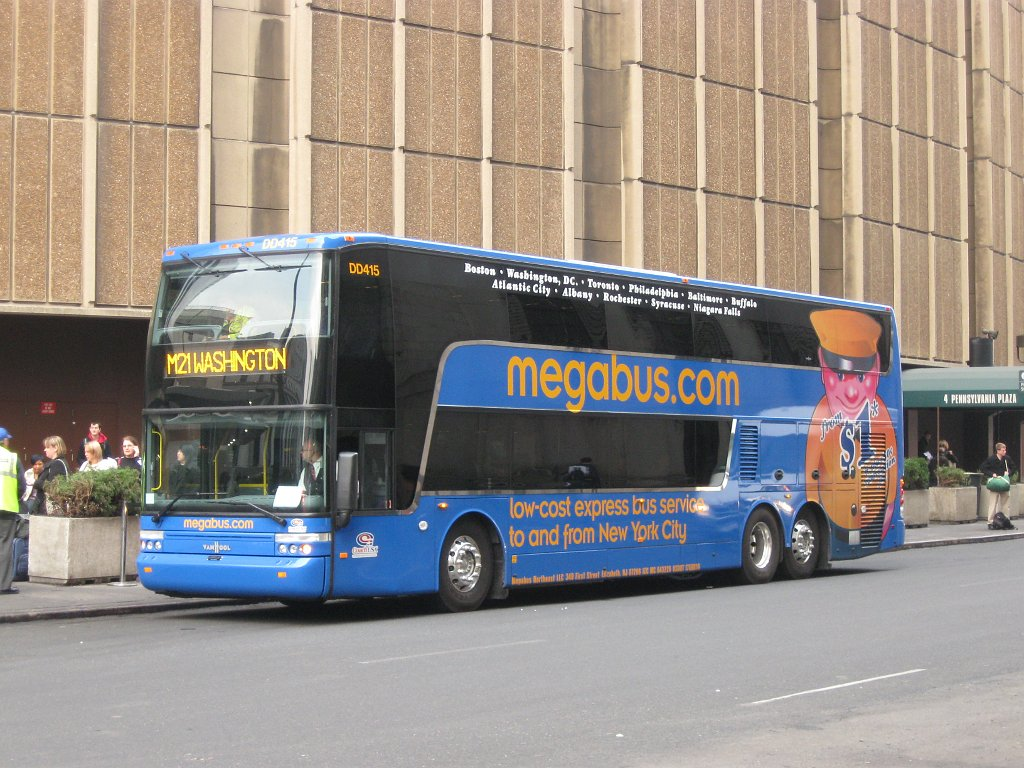 File:Coach USA Megabus Van Hool TD925 DD415.jpg - Wikipedia, the ...