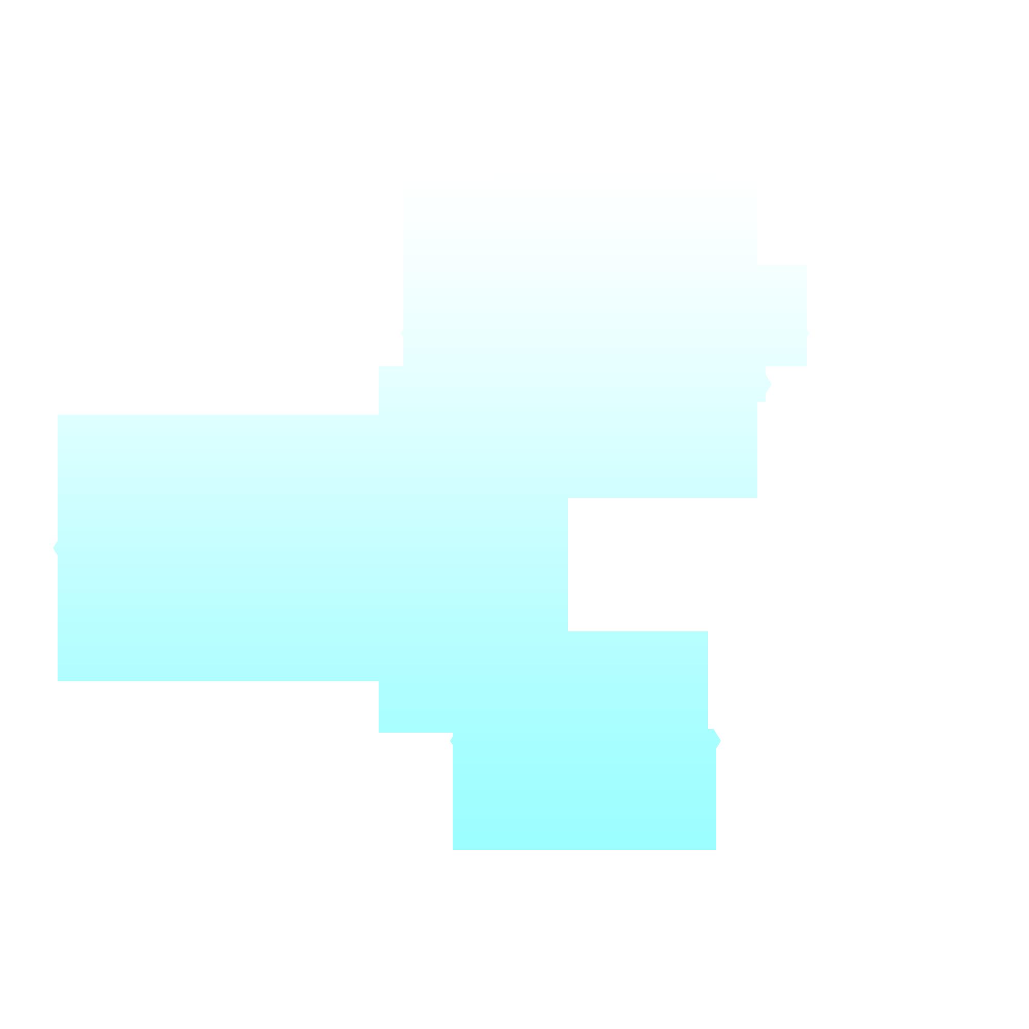 Copos De Nieve Con Manteles De Papel Decorativo
