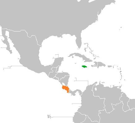 File Costa Rica Jamaica Locator Png