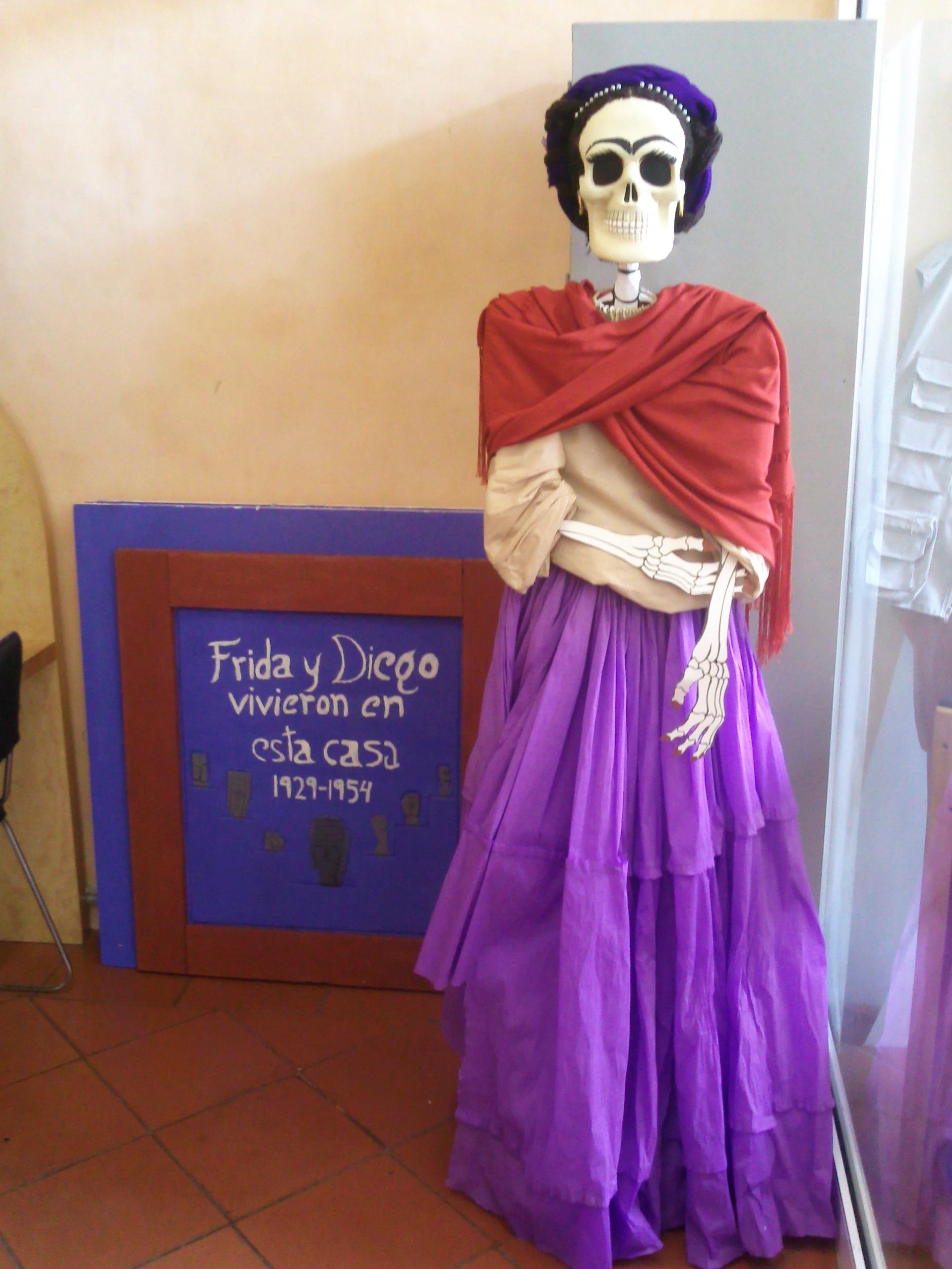 Archivocoyoacán Día De Muertos 08jpg Wikipedia La