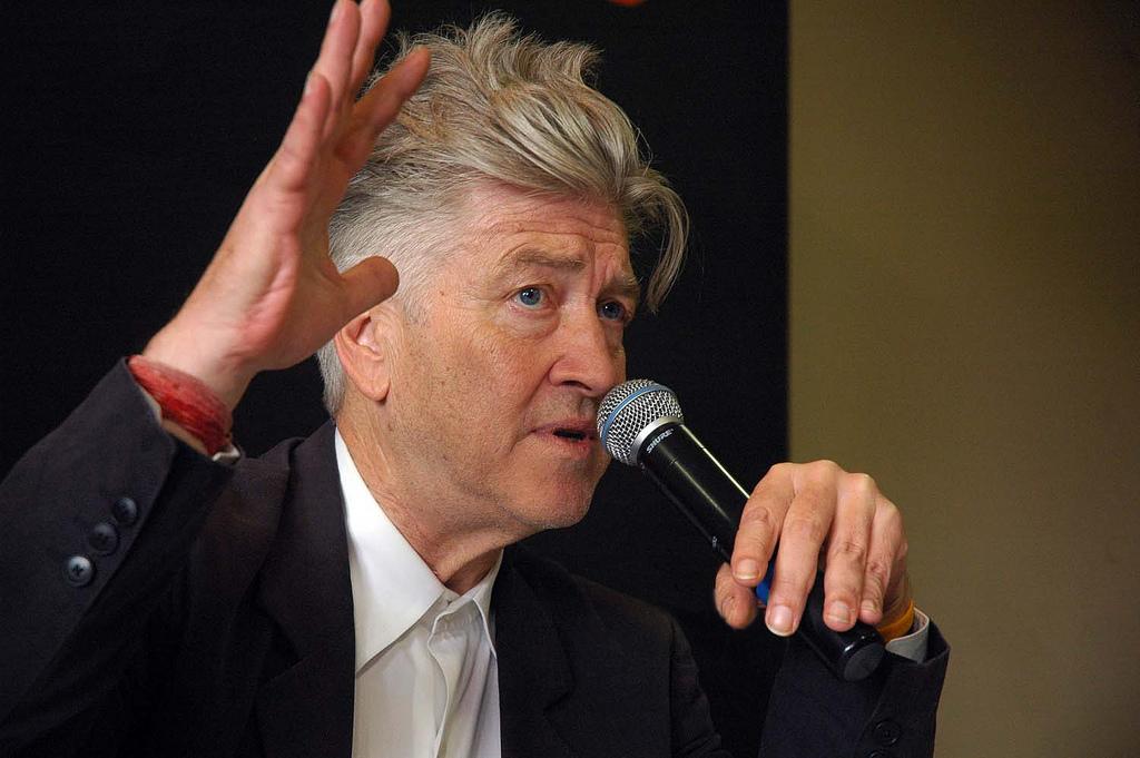 David Lynch Wiki