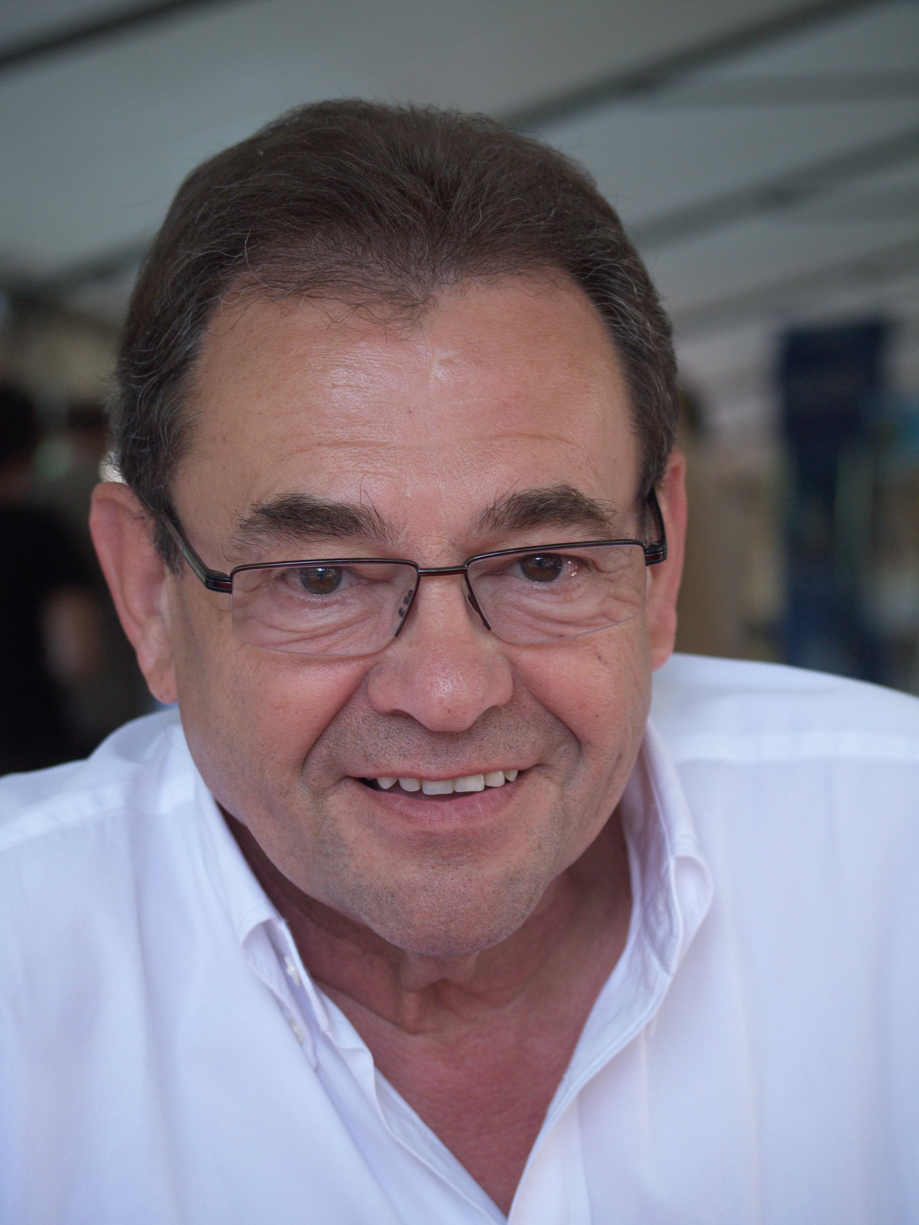 Bob de Groot in June 2010