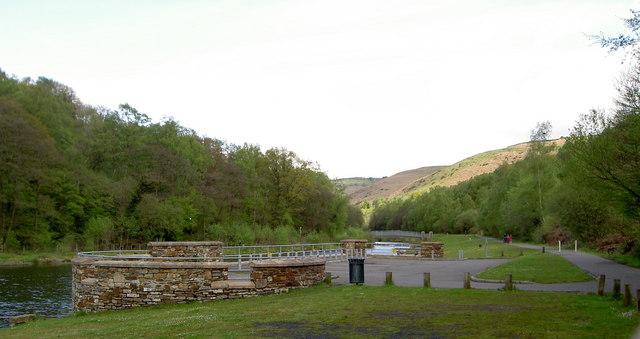Bargoed park