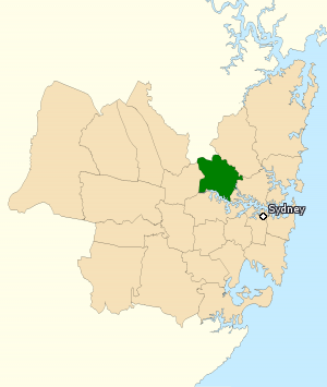 Division of Bennelong 2010.png