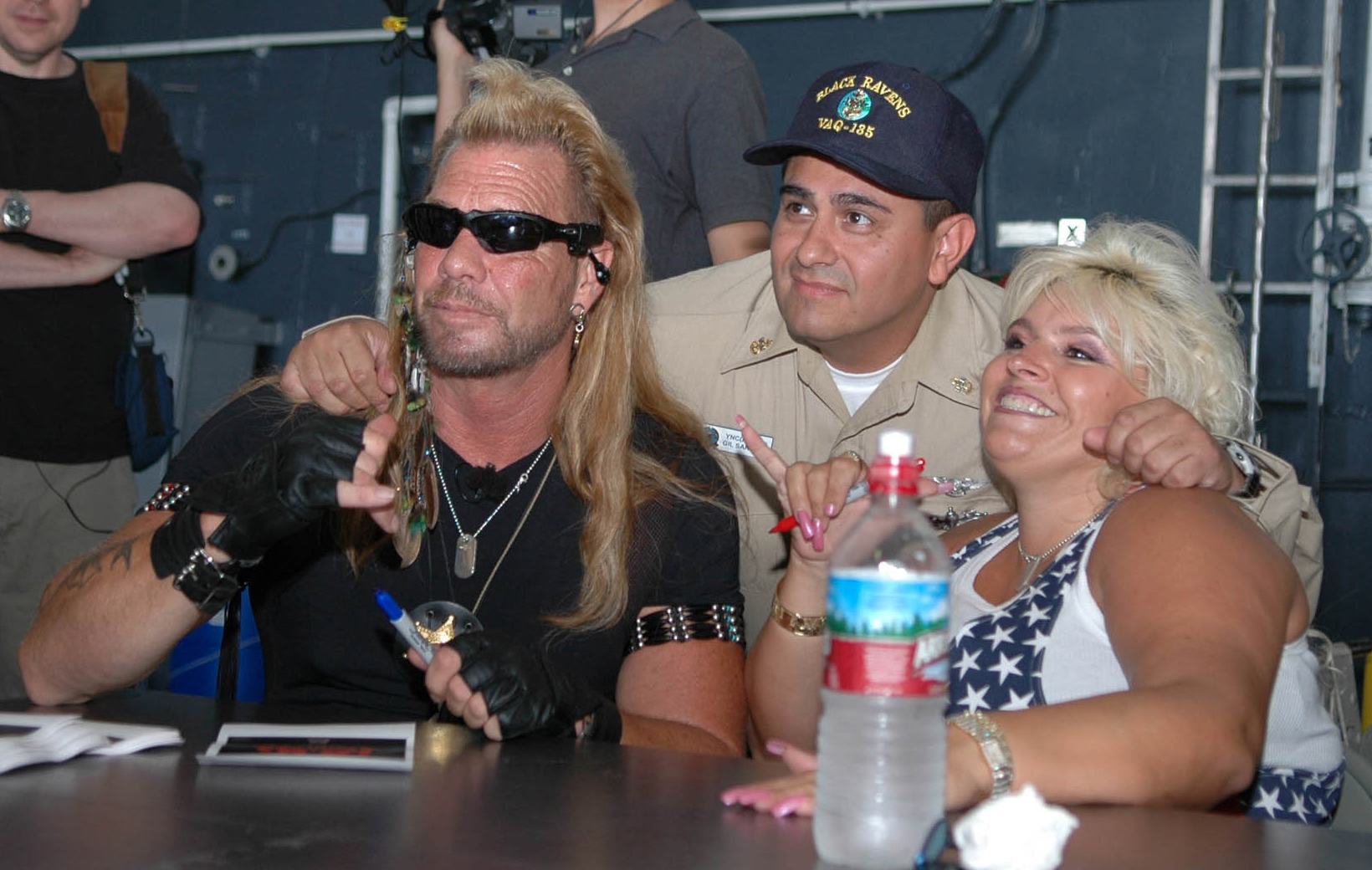 Dog The Bounty Hunter To Capture One S Own