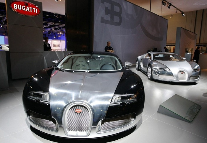 Dubai International Motor Show Wikipedia