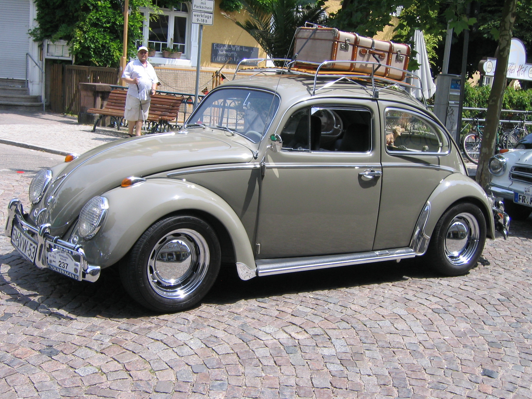 Vw Car Parts And Accessories