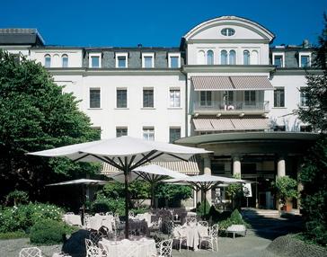 Hotel St Annen Hamburg St Pauli
