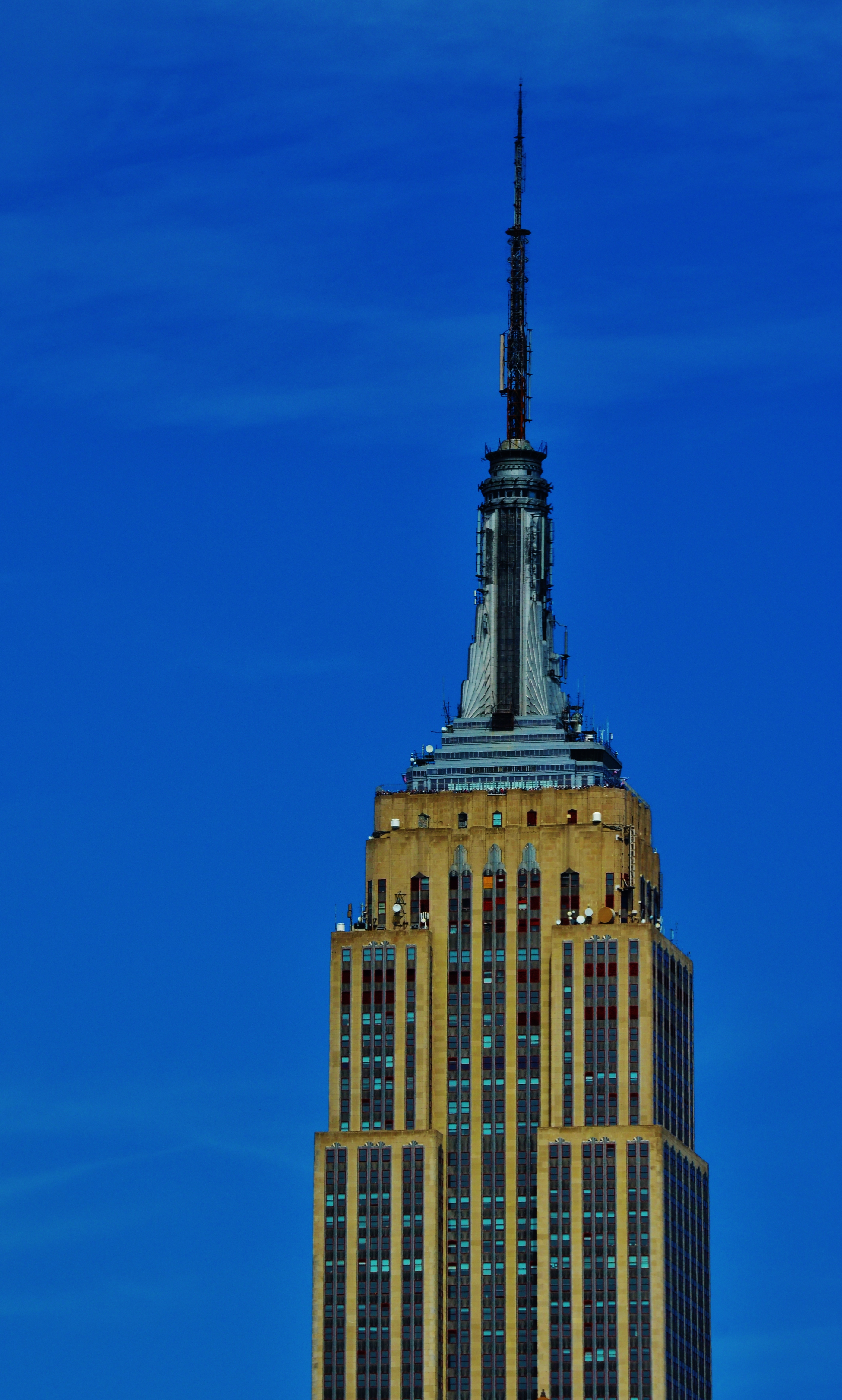 Empire State Building: Tall Buildings On Pinterest
