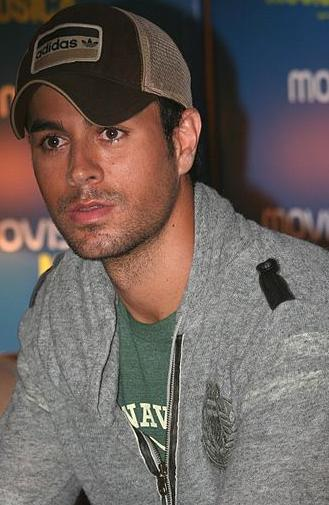 The 43-year old son of father Julio Iglesias and mother Isabel Preysler  Enrique Iglesias in 2018 photo. Enrique Iglesias earned a  million dollar salary - leaving the net worth at 85 million in 2018