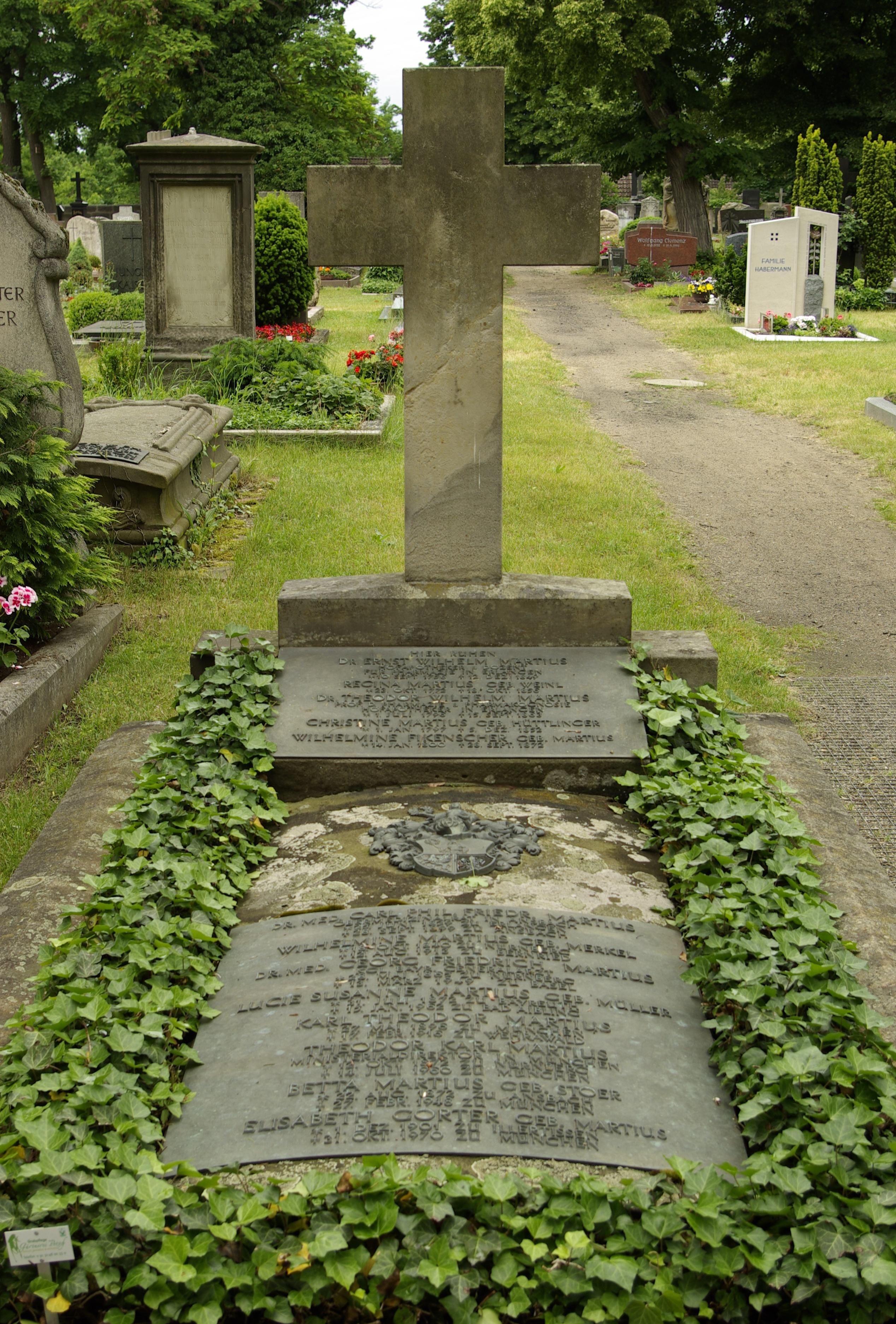 Neustädter Friedhof