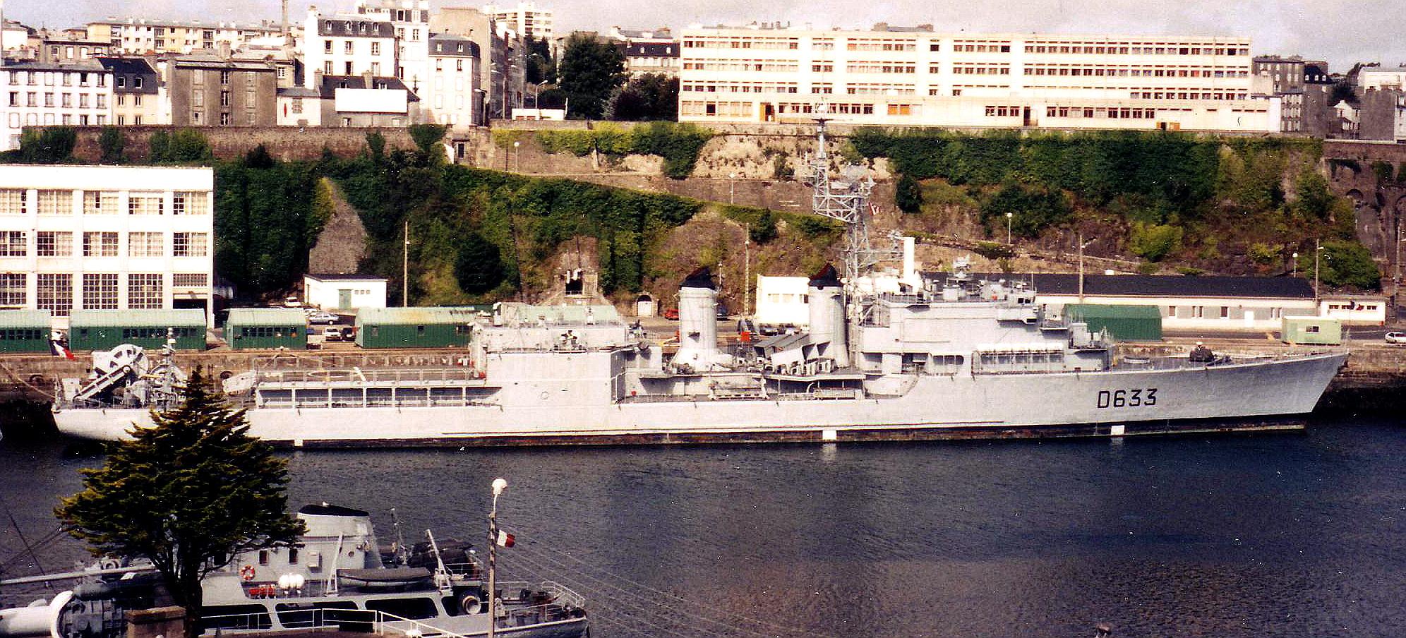 デュプレ級駆逐艦 - Wikipedia