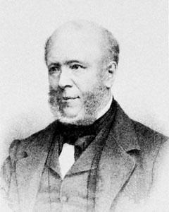 Everhardus Johannes Potgieter