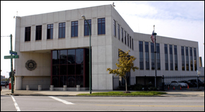 FBI Buffalo Field Office Federal Bureau of Investigation field office in Buffalo, New York