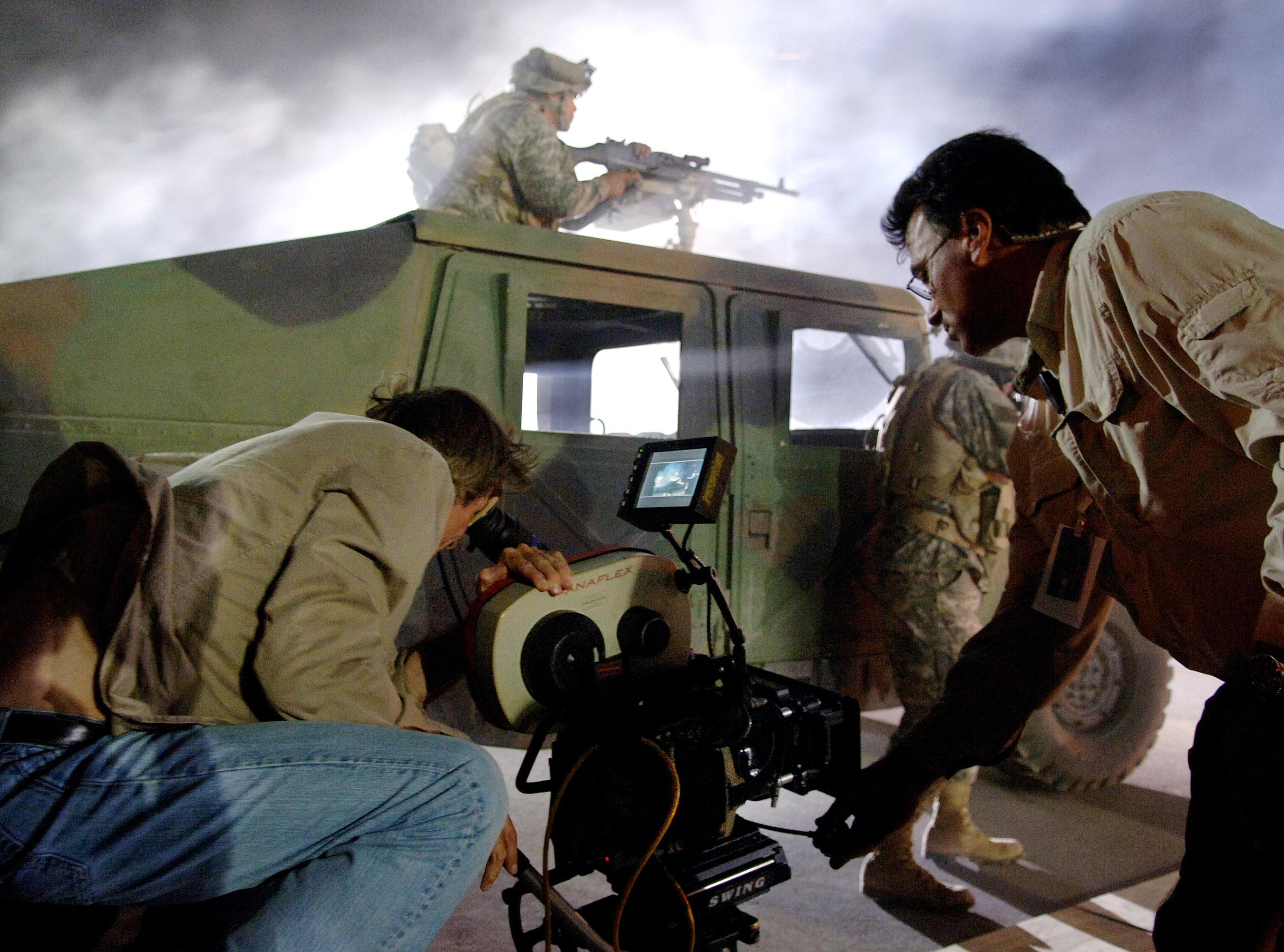 Afbeeldingsresultaat voor film set