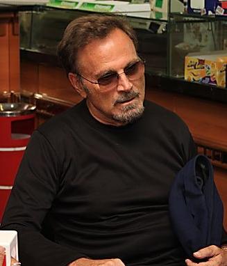 Franco Nero in August 2008
