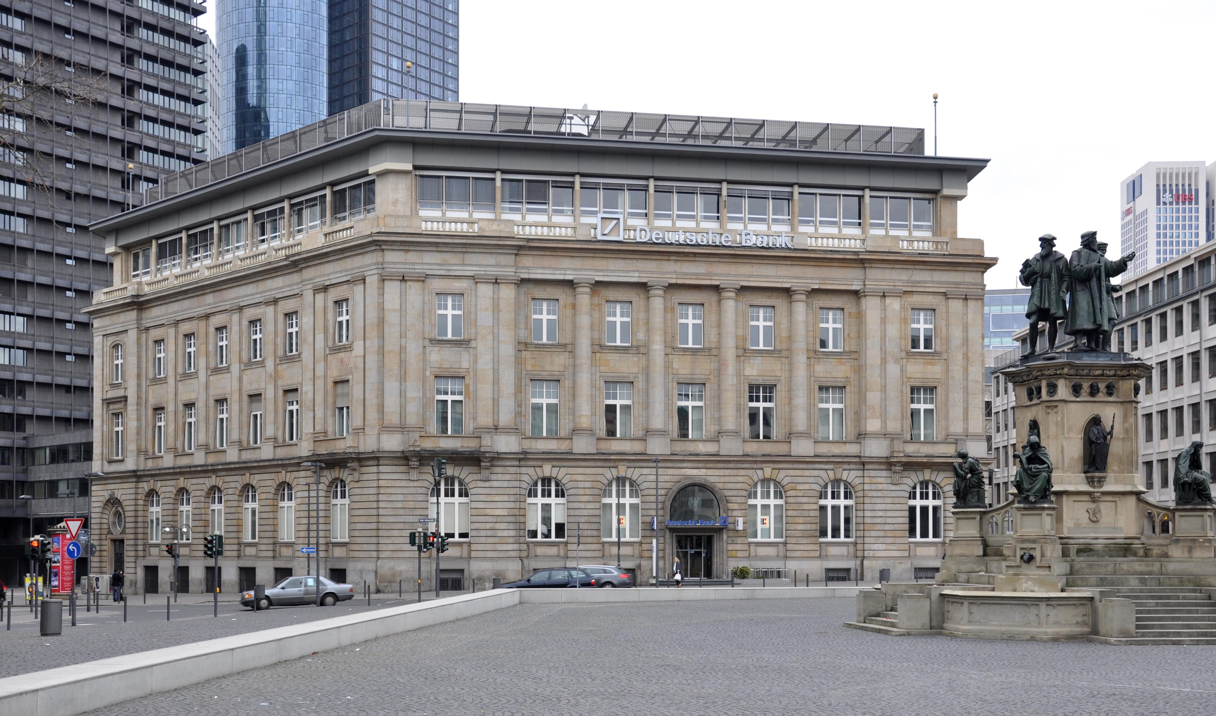 Frankfurter bausituation seite 6 frankfurt am main for Frankfurt architektur