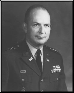 Frederick J. Clarke United States general