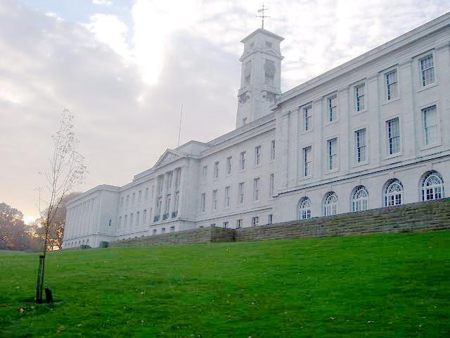 image of University of Nottingham