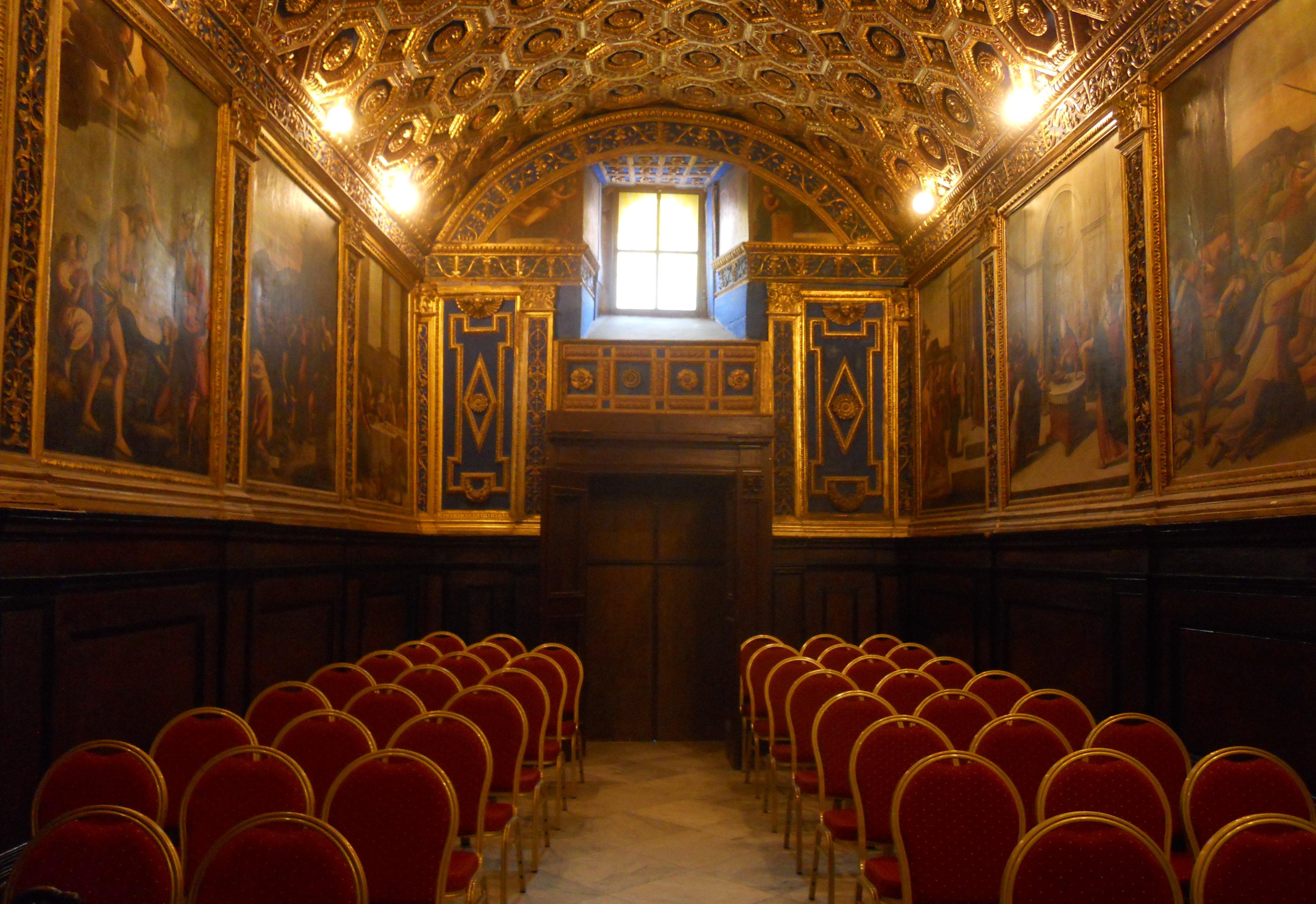 File Gaeta Cappella D 39 Oro Interno Verso La