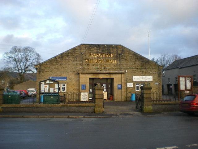 Gargrave Village Hall