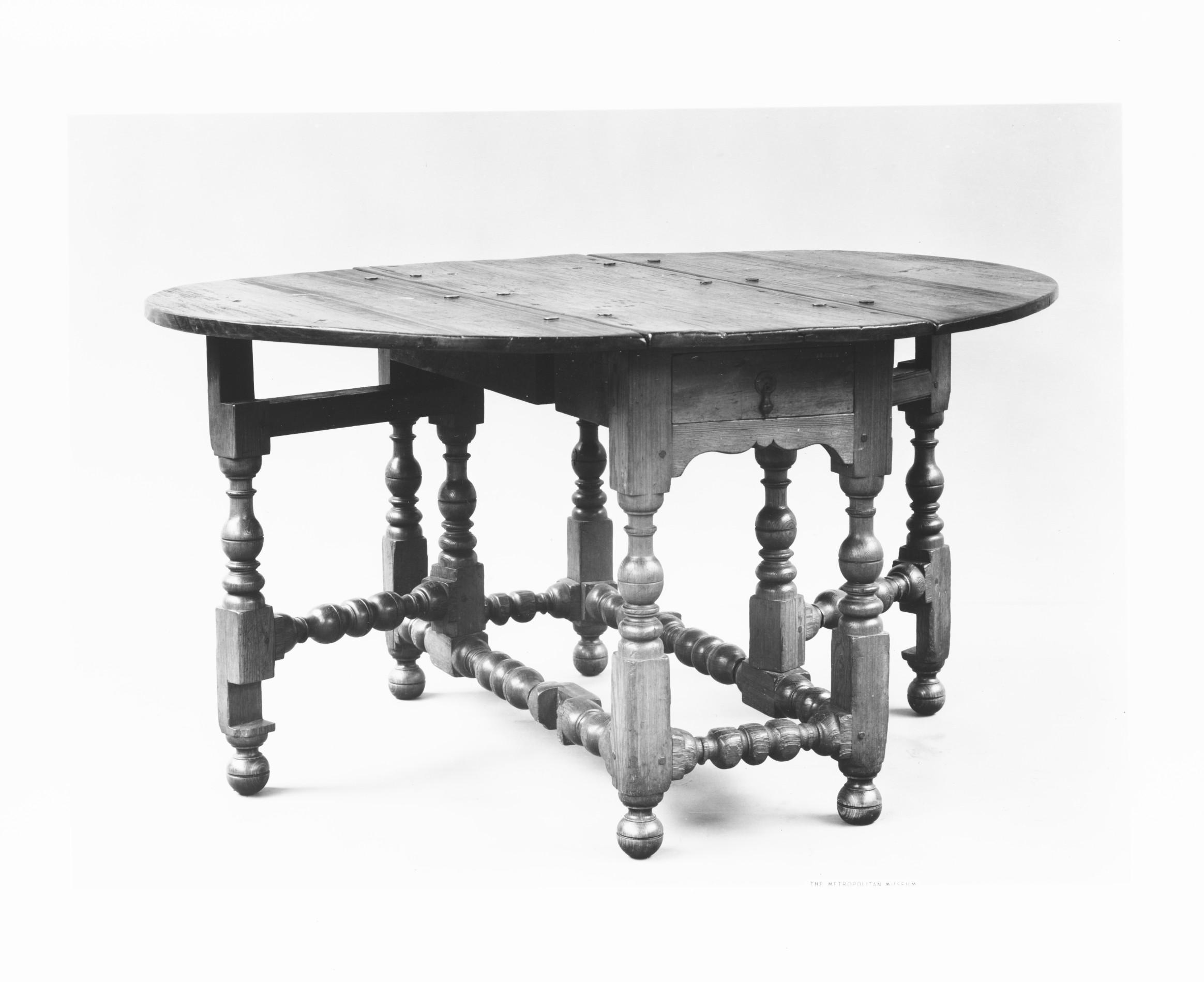 File:Gate Leg Drop Leaf Table MET 97191
