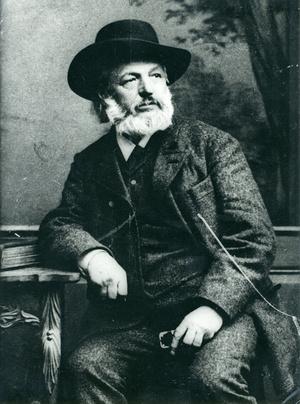 Image of Georg Maria Eckert from Wikidata