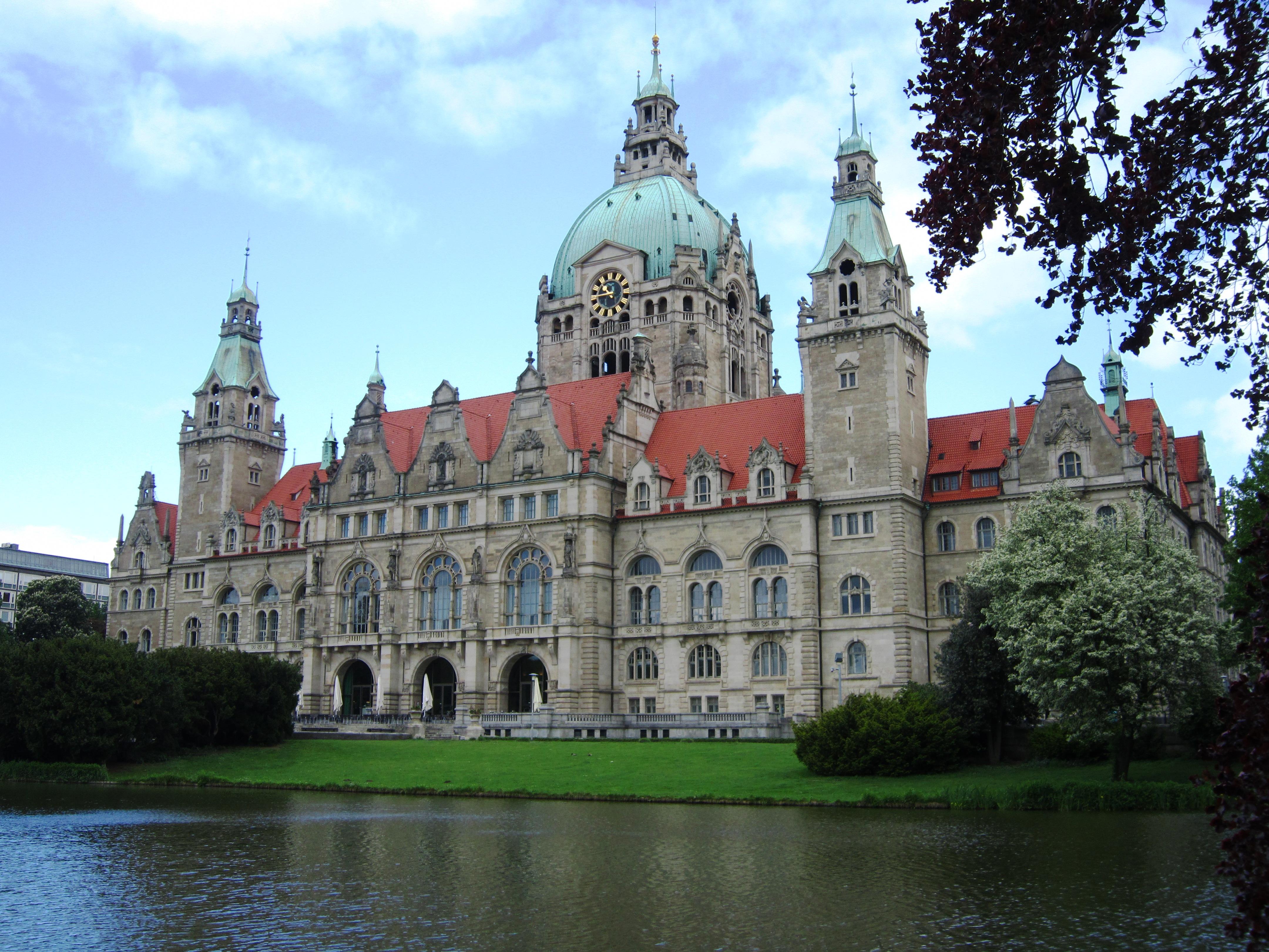 Other Niedersachsen Cities