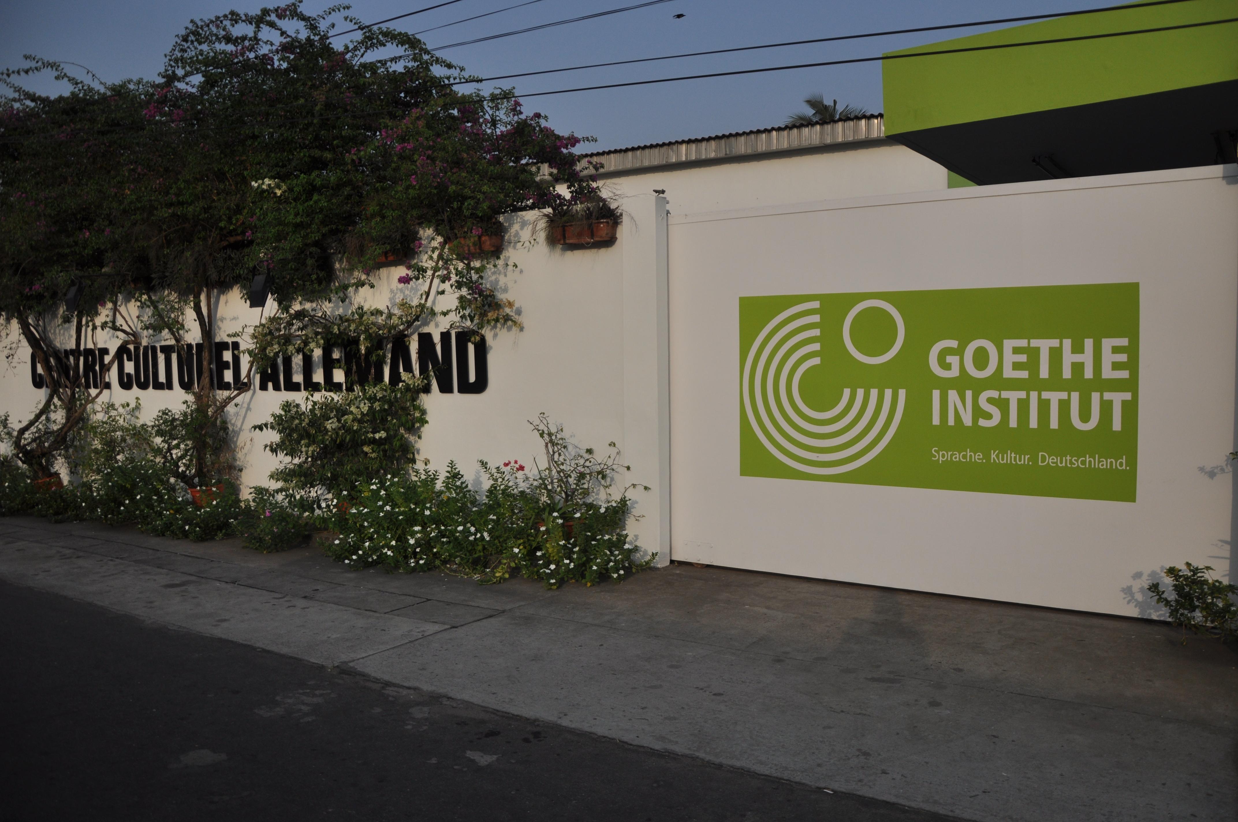 Carte Allemagne Goethe Institut.Institut Goethe Wikiwand