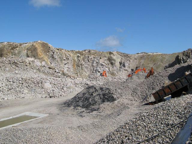 Granite Quarry Ireland File:granite Quarry