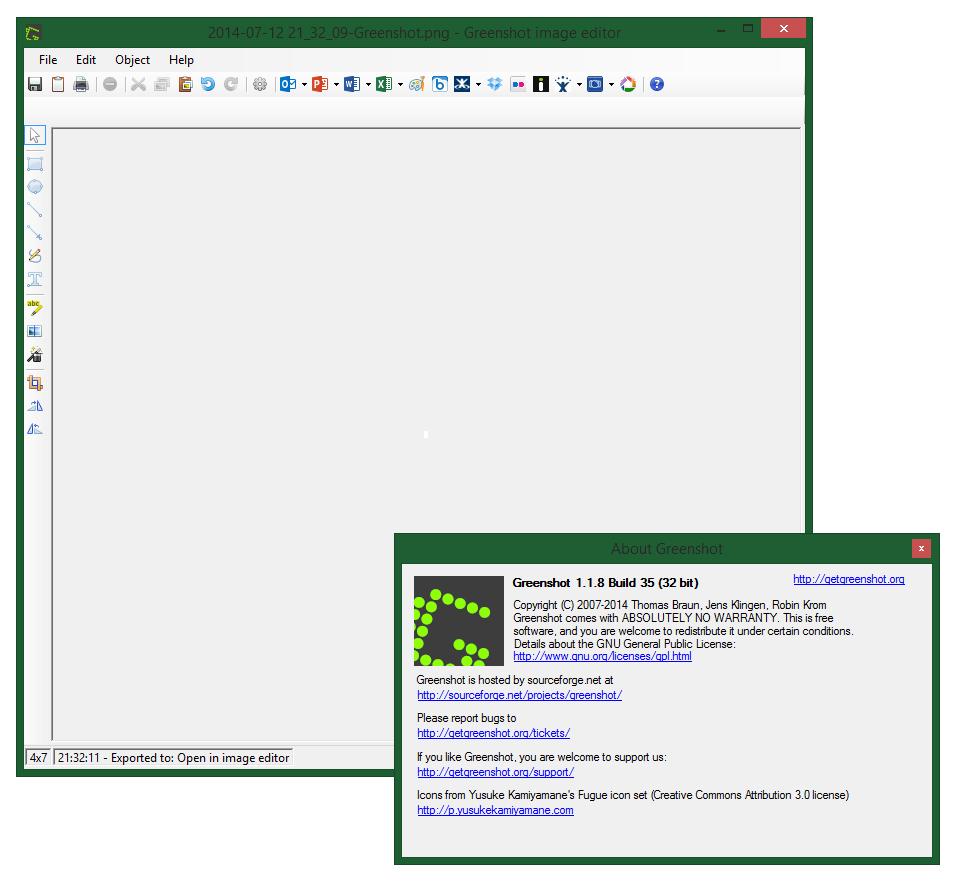 Greenshot - Wikipedia