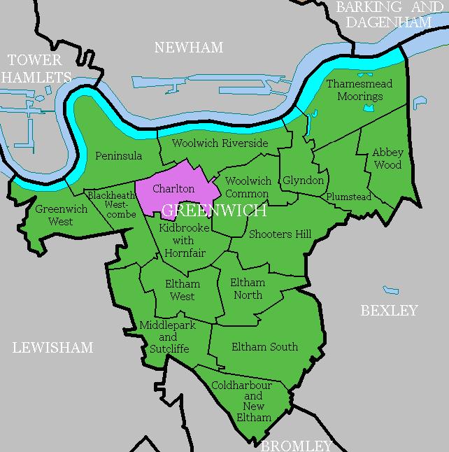 Filegreenwich ward map charltong wikimedia commons filegreenwich ward map charltong gumiabroncs Images