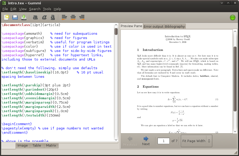 Download Linux Text Editor Software