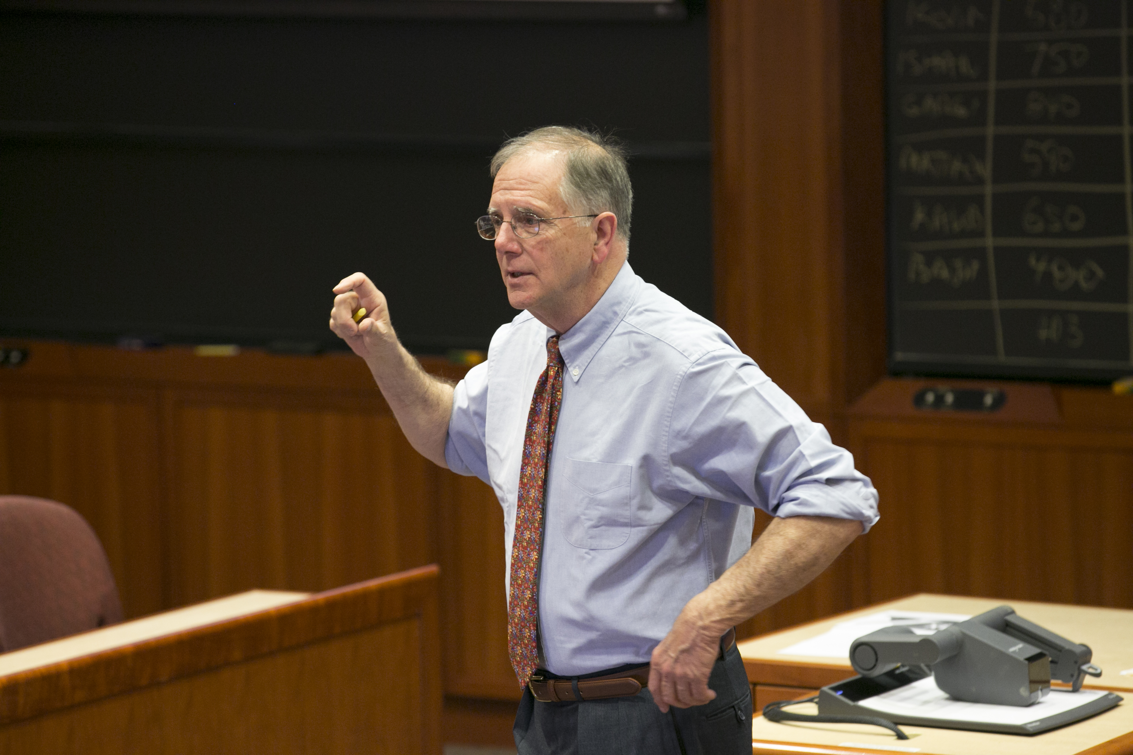 File:HBS Professor Michael Wheeler.jpg - Wikimedia Commons