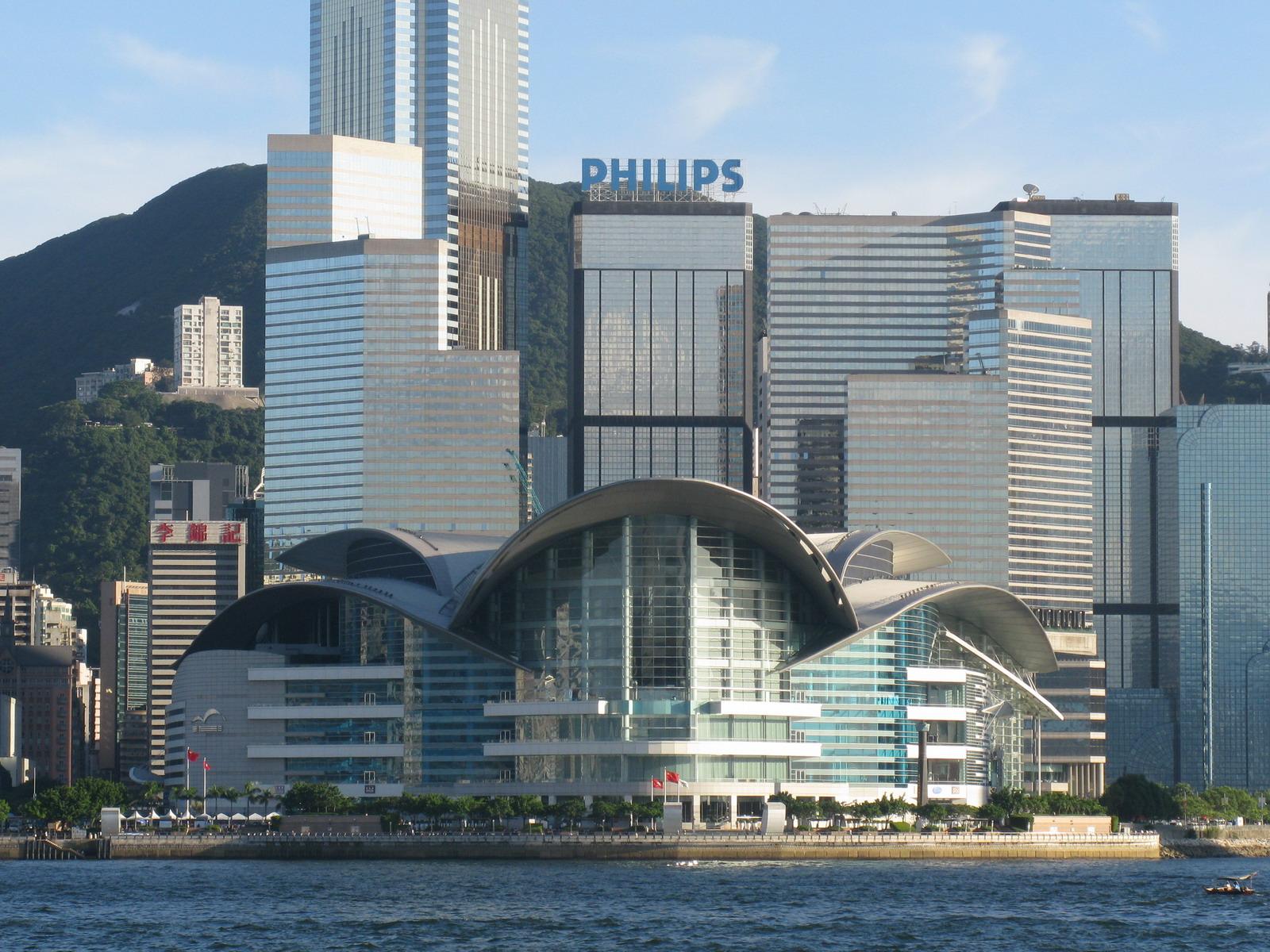 Grand Hyatt Hong Kong Hong Kong Island Hong Kong