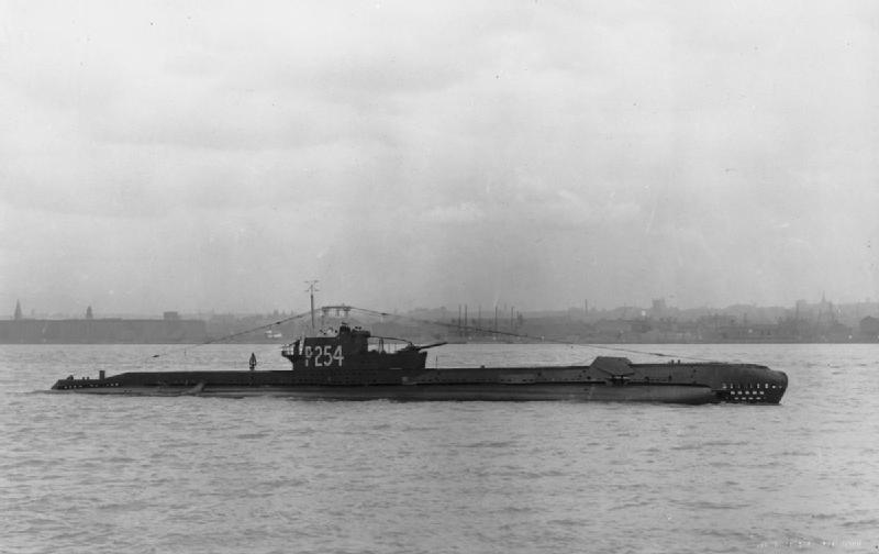 HMS Selene