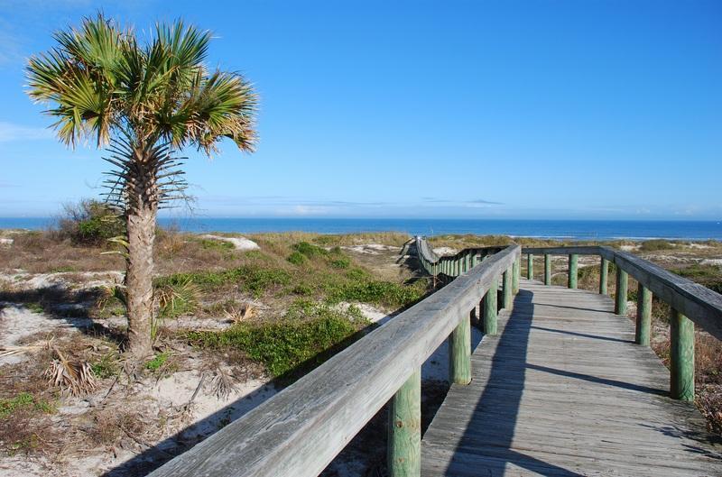 Atlantic Beach Jacksonville Fl Address