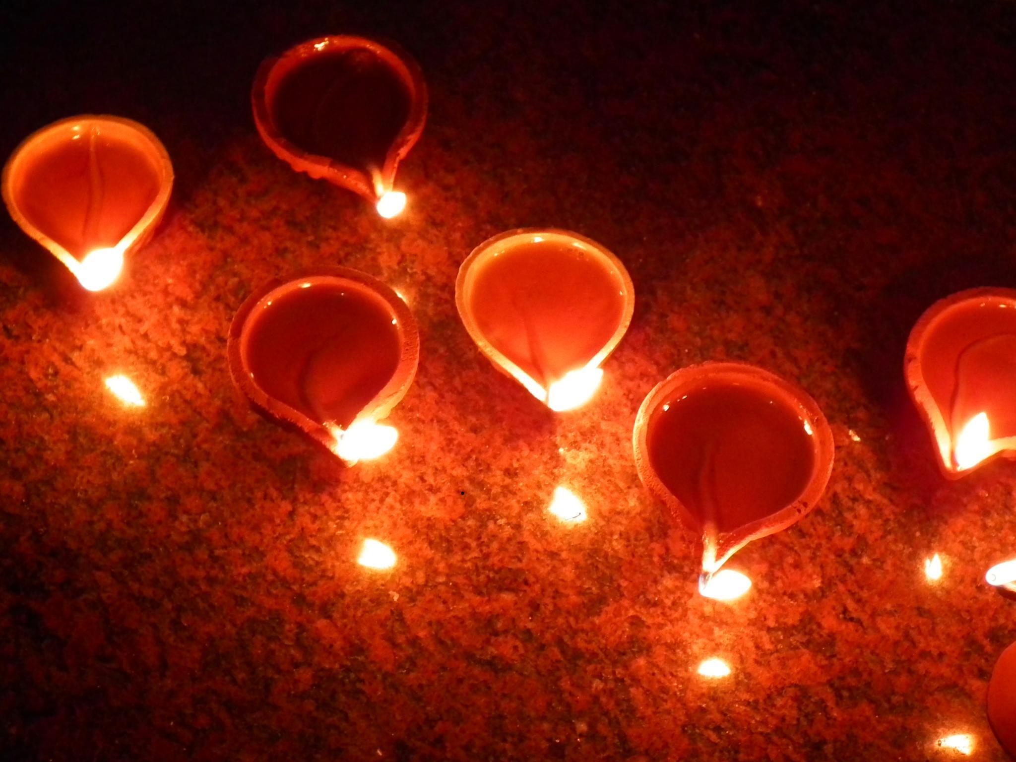 Diwali - Wikipedia