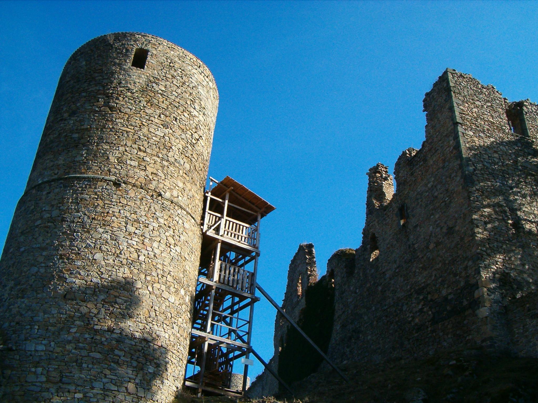 Švecburg aneb středověk neskončil...