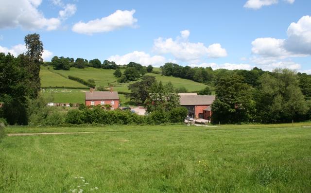 File:Home Farm, Dulas - geograph.org.uk - 448873.jpg