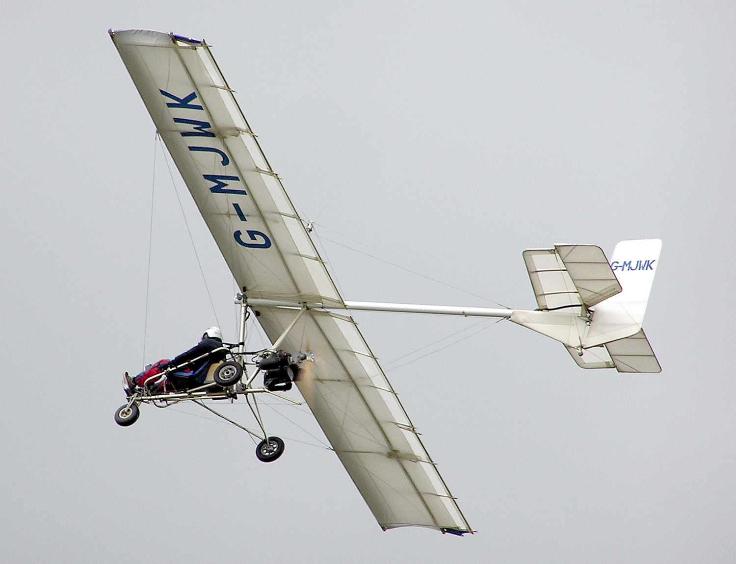 Ultralight aviation - Wikipedia