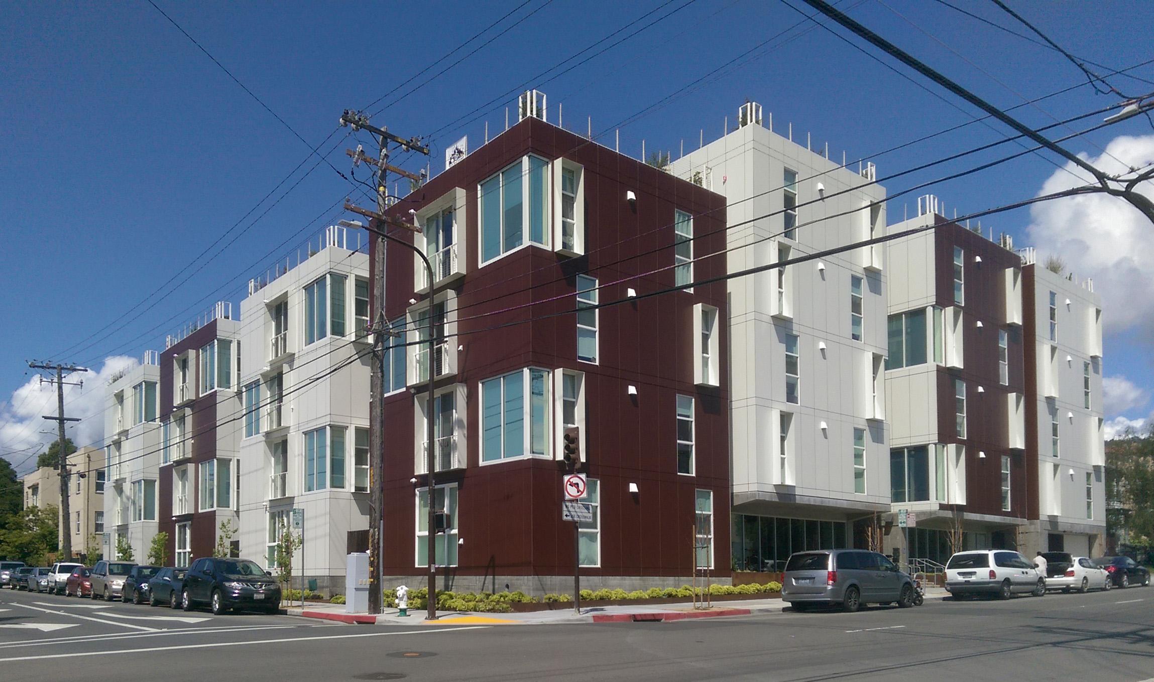 Modular Commercial Building Plans