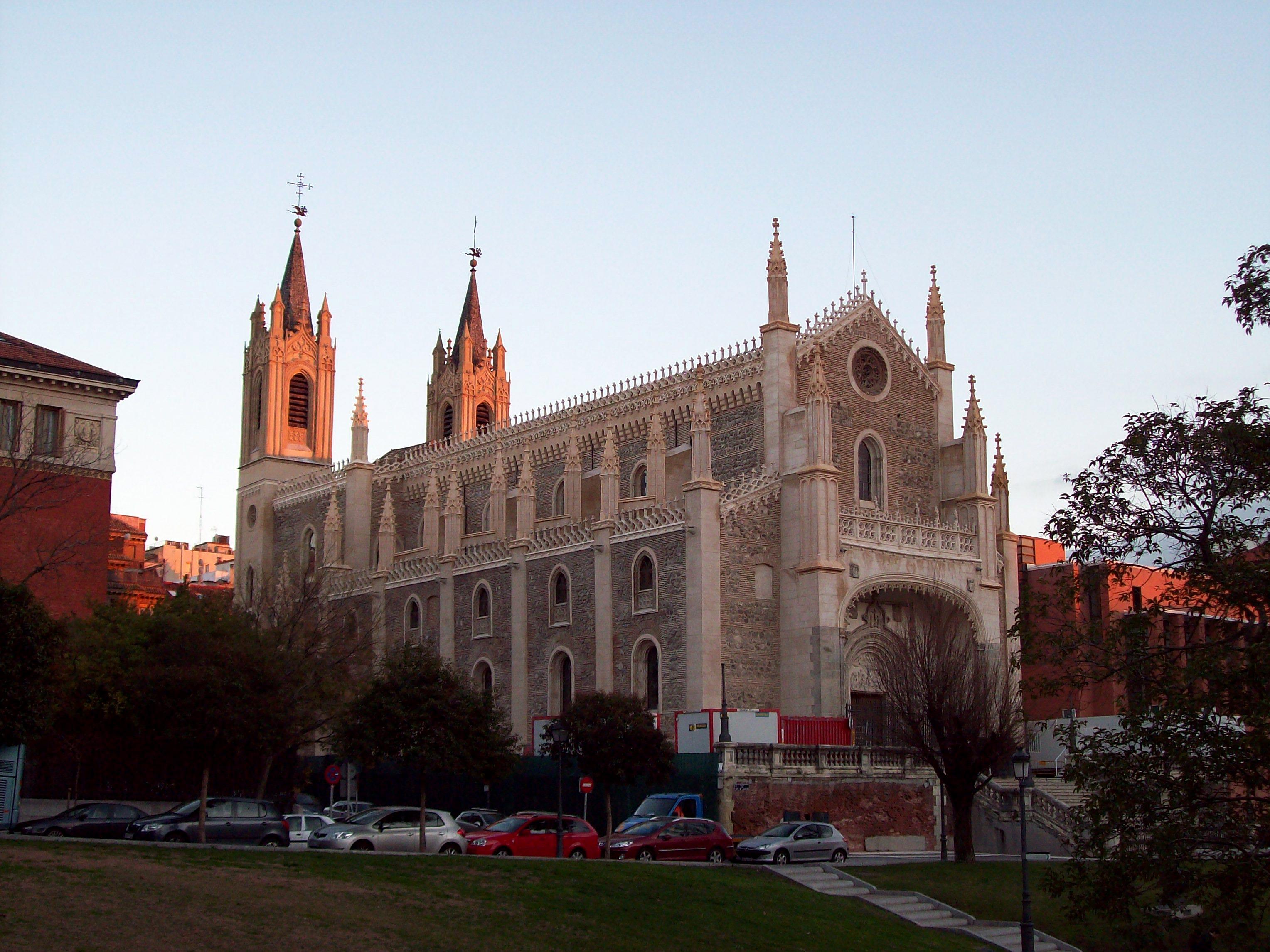 Madrid retiro for Calle prado de la iglesia guadarrama