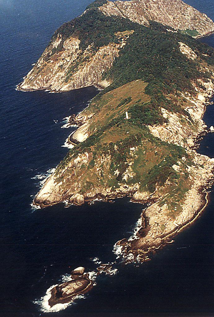 Isla de la Quemada Grande / Isla de las Cobras