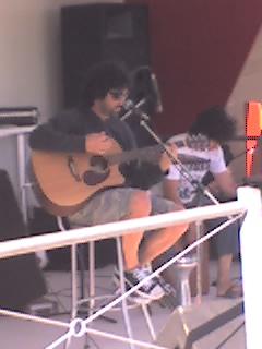 Ivan Noble en 2008
