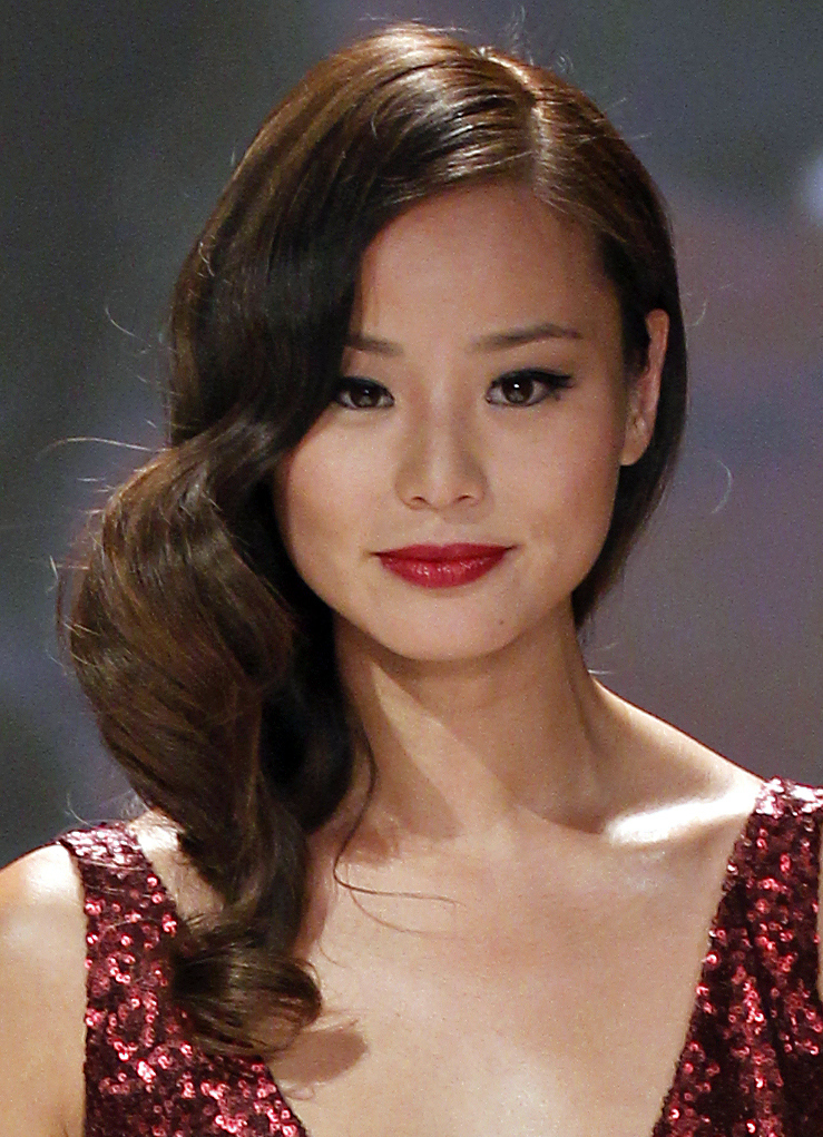 Go back gt gallery for gt jamie chung princess protection program