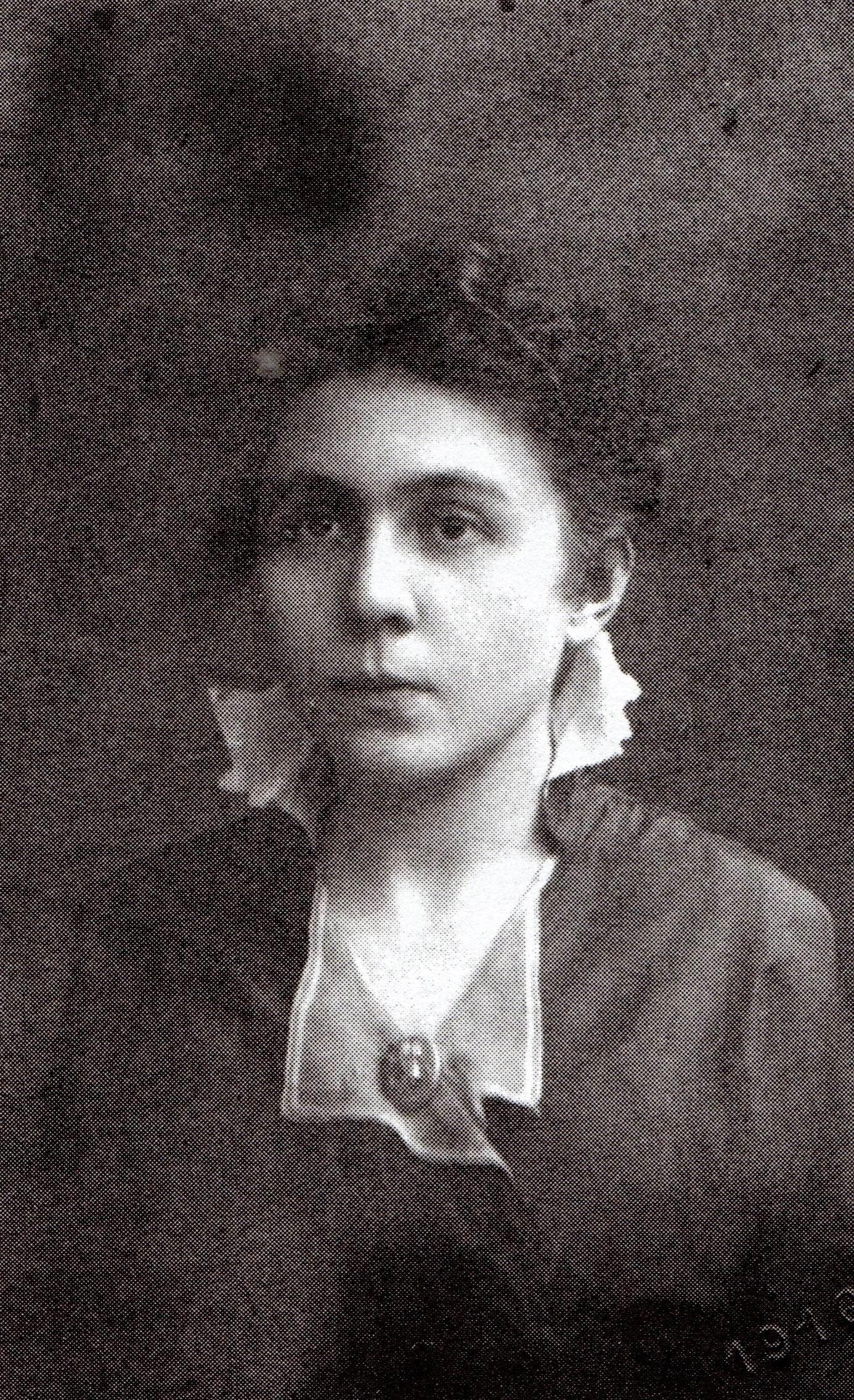 Jarmila Čapková